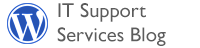Visit the IT Support Services Blog