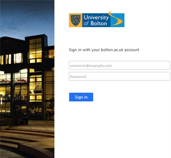 Webmail or office 365 university of bolton - Office 365 exchange login ...