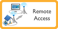 Remote Access to Online Systems