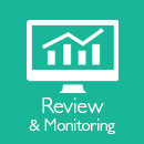 Review and Monitoring