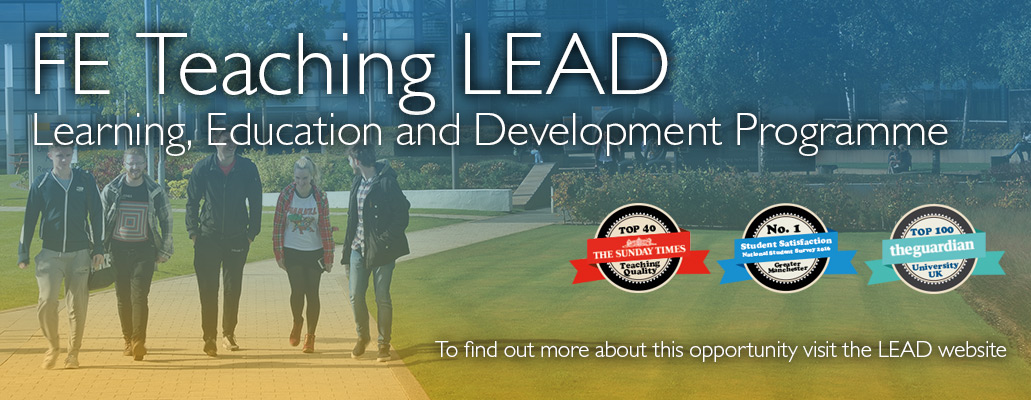 FE-Teaching-LEAD