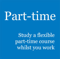 Study a part-time course