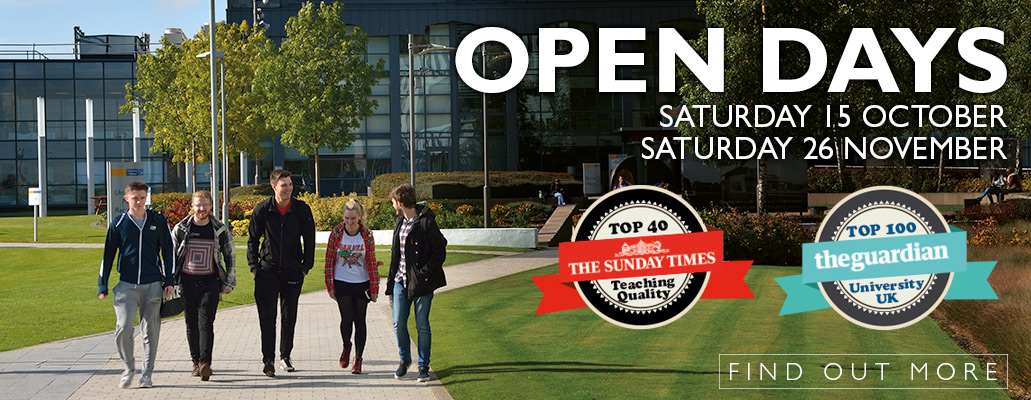 OpenDay15October