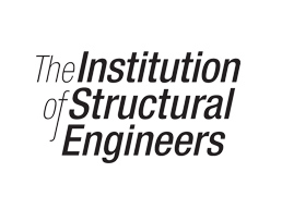 The University of Bolton Civil Engineering school is accredited by the The Institution of Structural Engineers (IStructE) logo