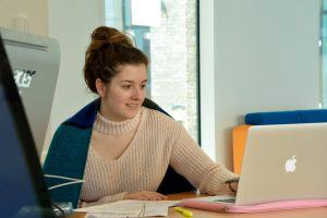 The University of Bolton offers its top ten list of tips for making an effective personal statement on your UCAS application