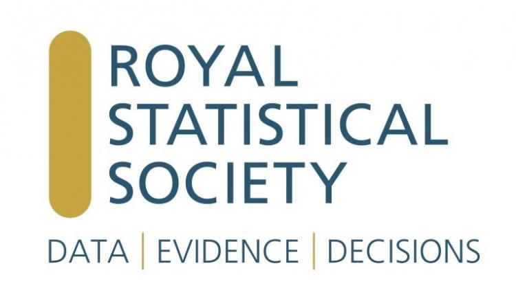 Representatives from the Royal Statistical Society (RSS) discussed how statistics were shaping modern society and the Society's efforts to promote the subject