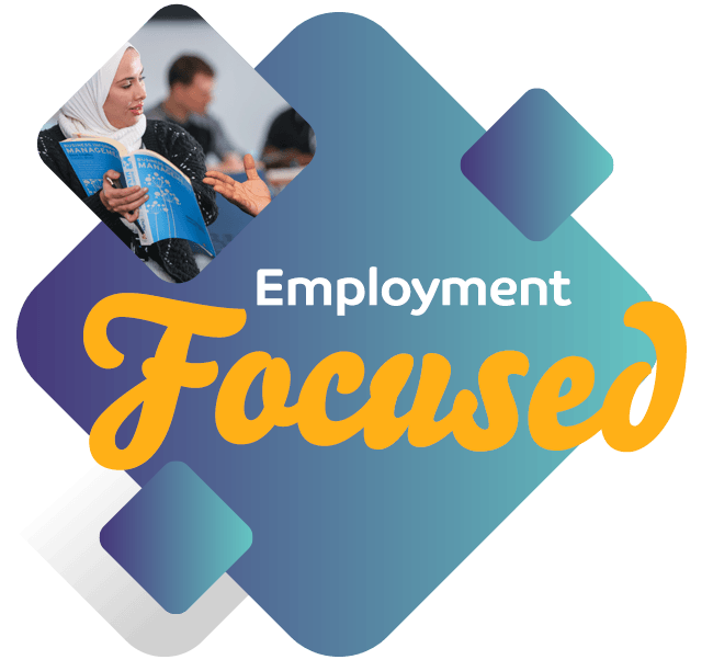 employment focused