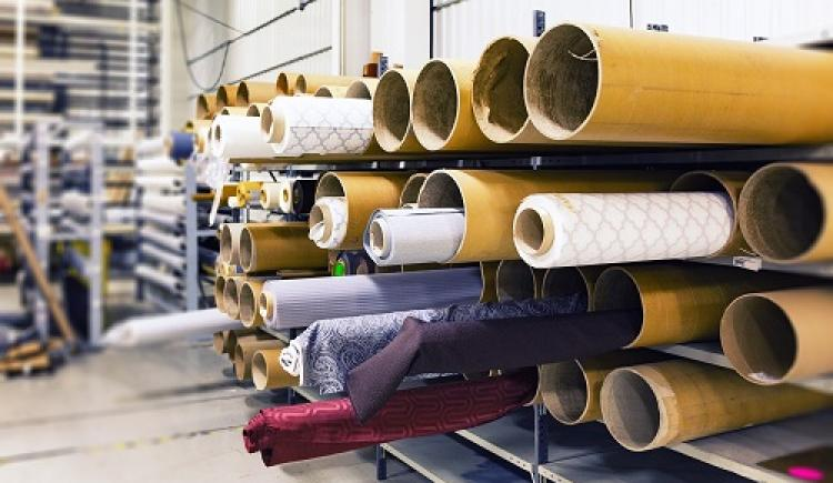 fabrics factory industry manufacturing 236748