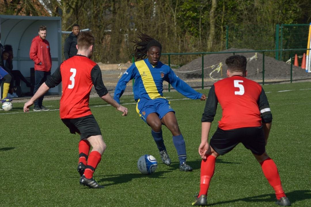 sport bolton sports university undergraduate study experience football coaching team players centre health
