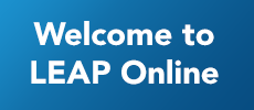 Welcome to LEAP Online