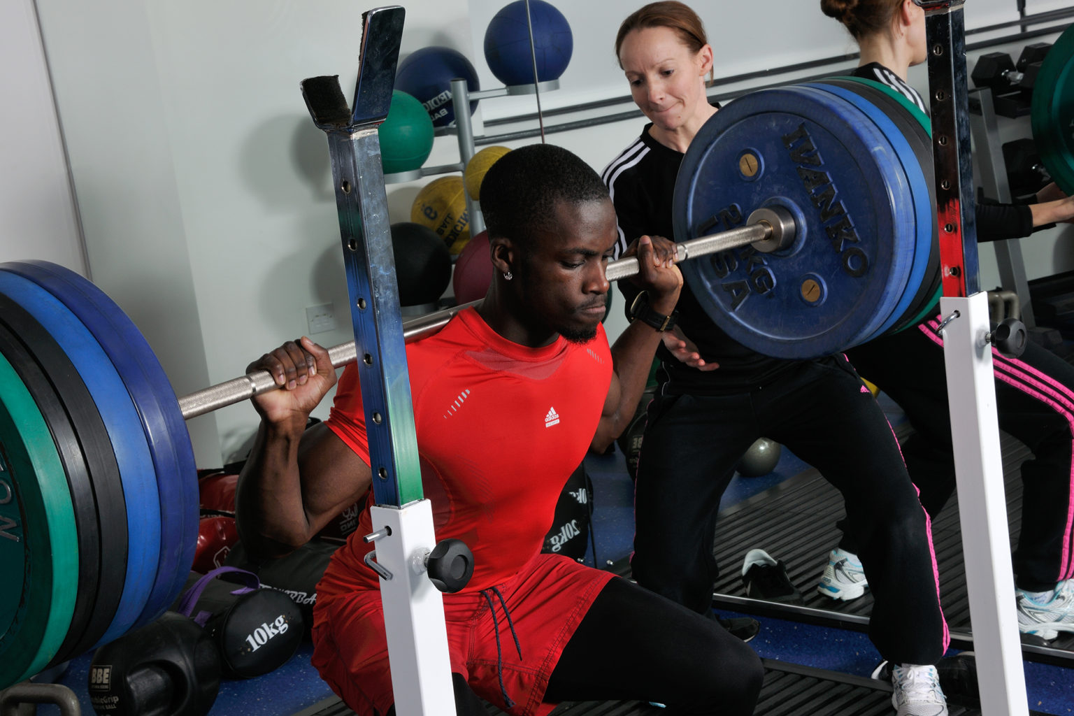 Strength and Conditioning: January Start