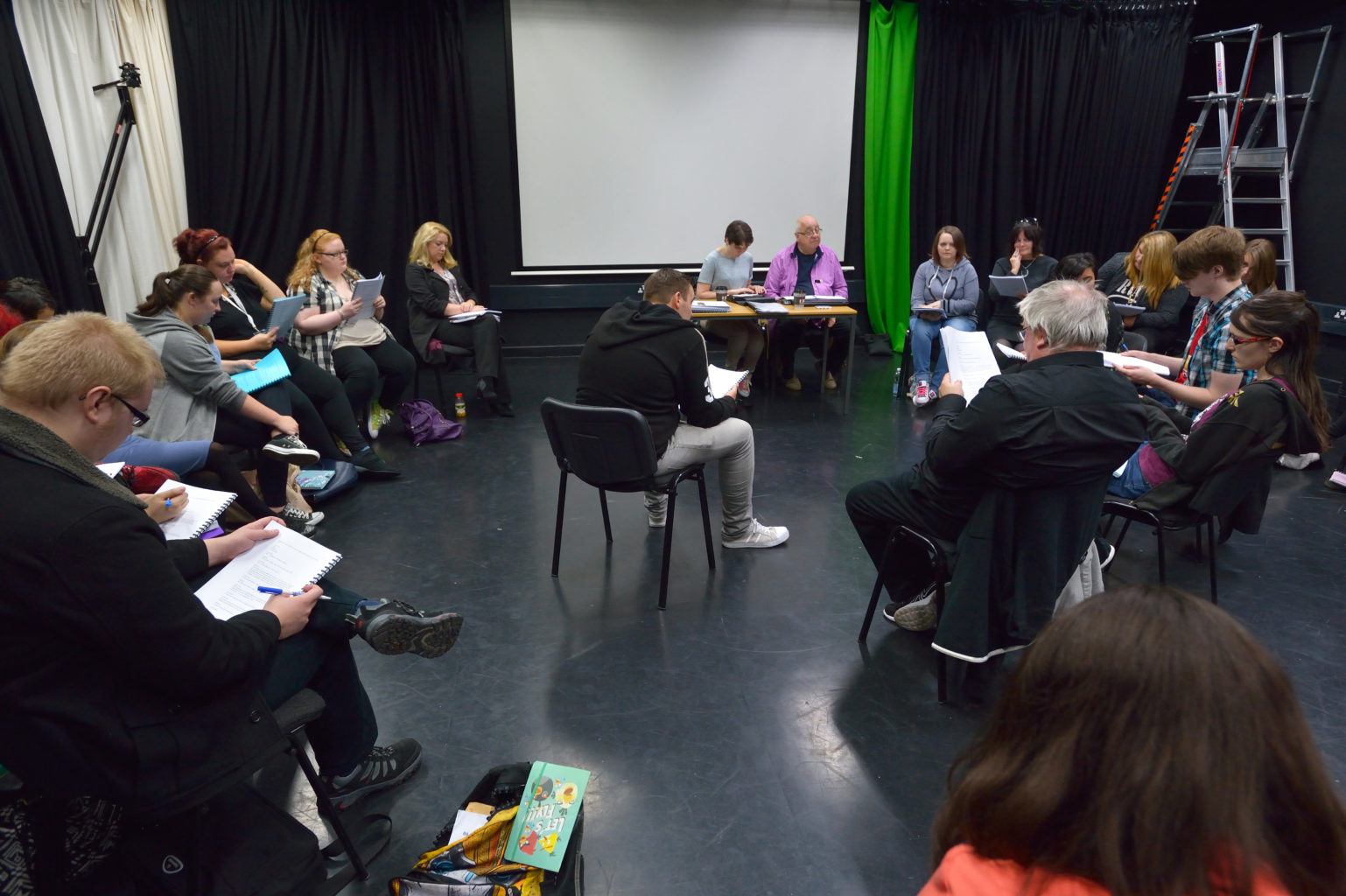 Post Graduate Certificate in Education 14+ (Art, Creative Practice and Performance)