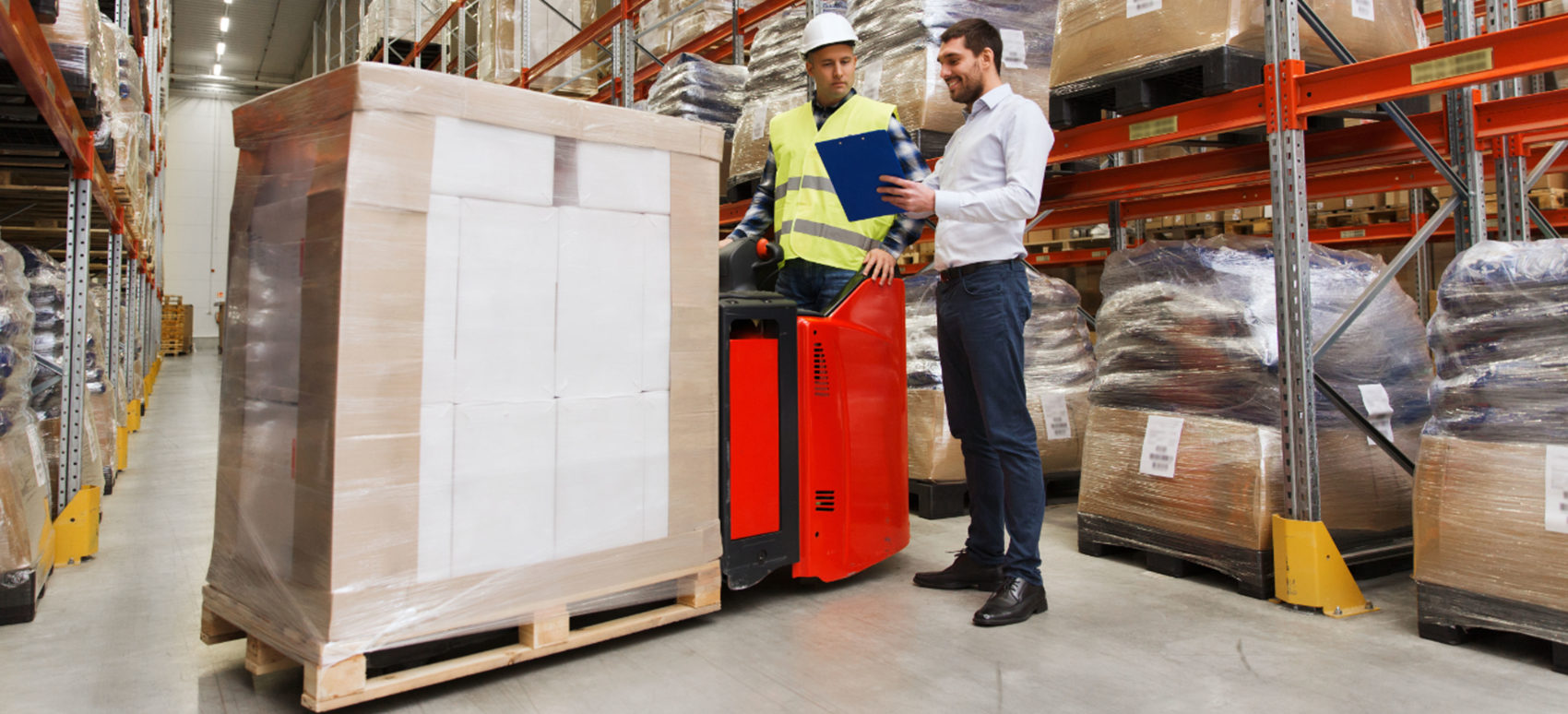 Logistics and Supply Chain Management: January Start
