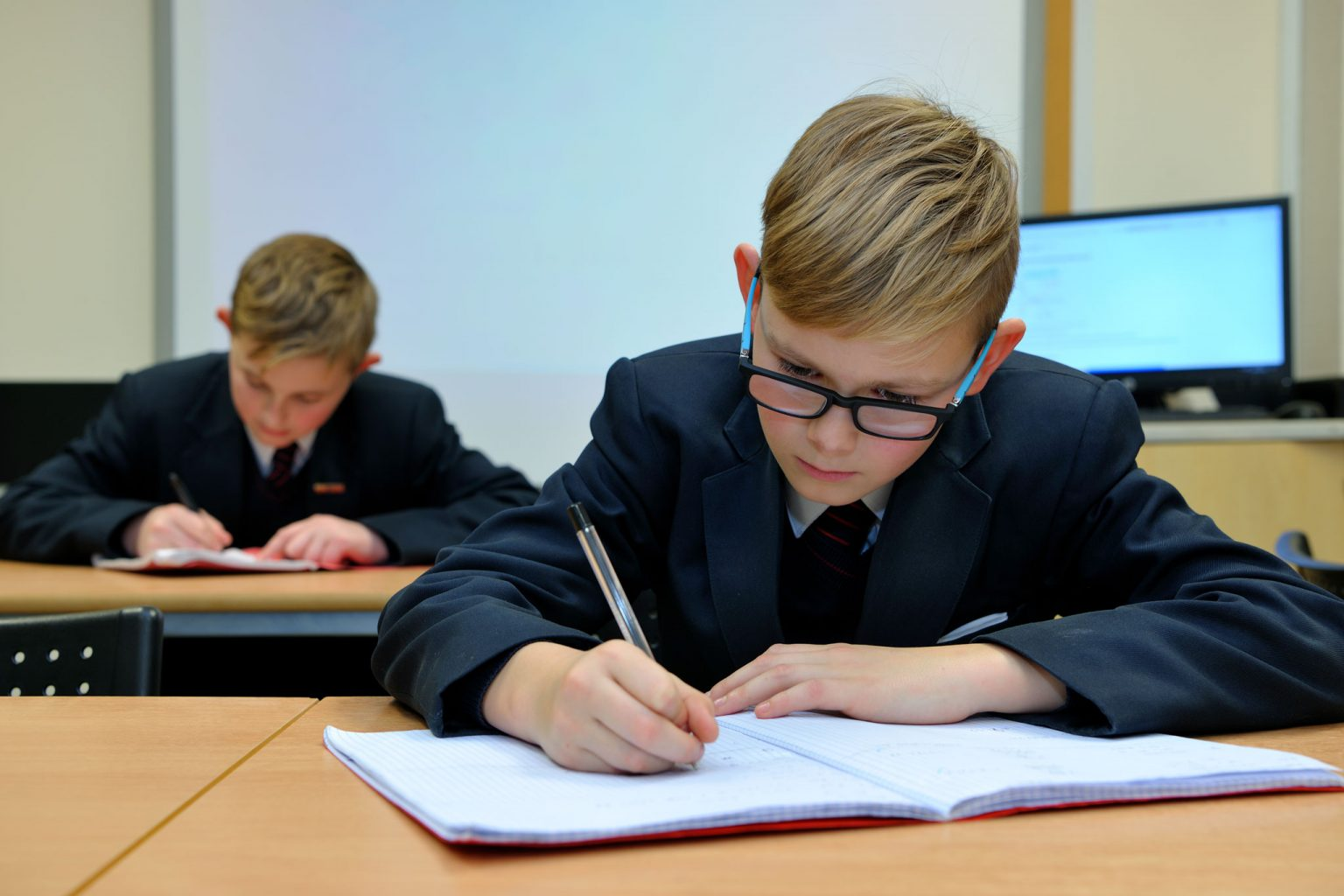 (Secondary 11 - 16) Computing with QTS