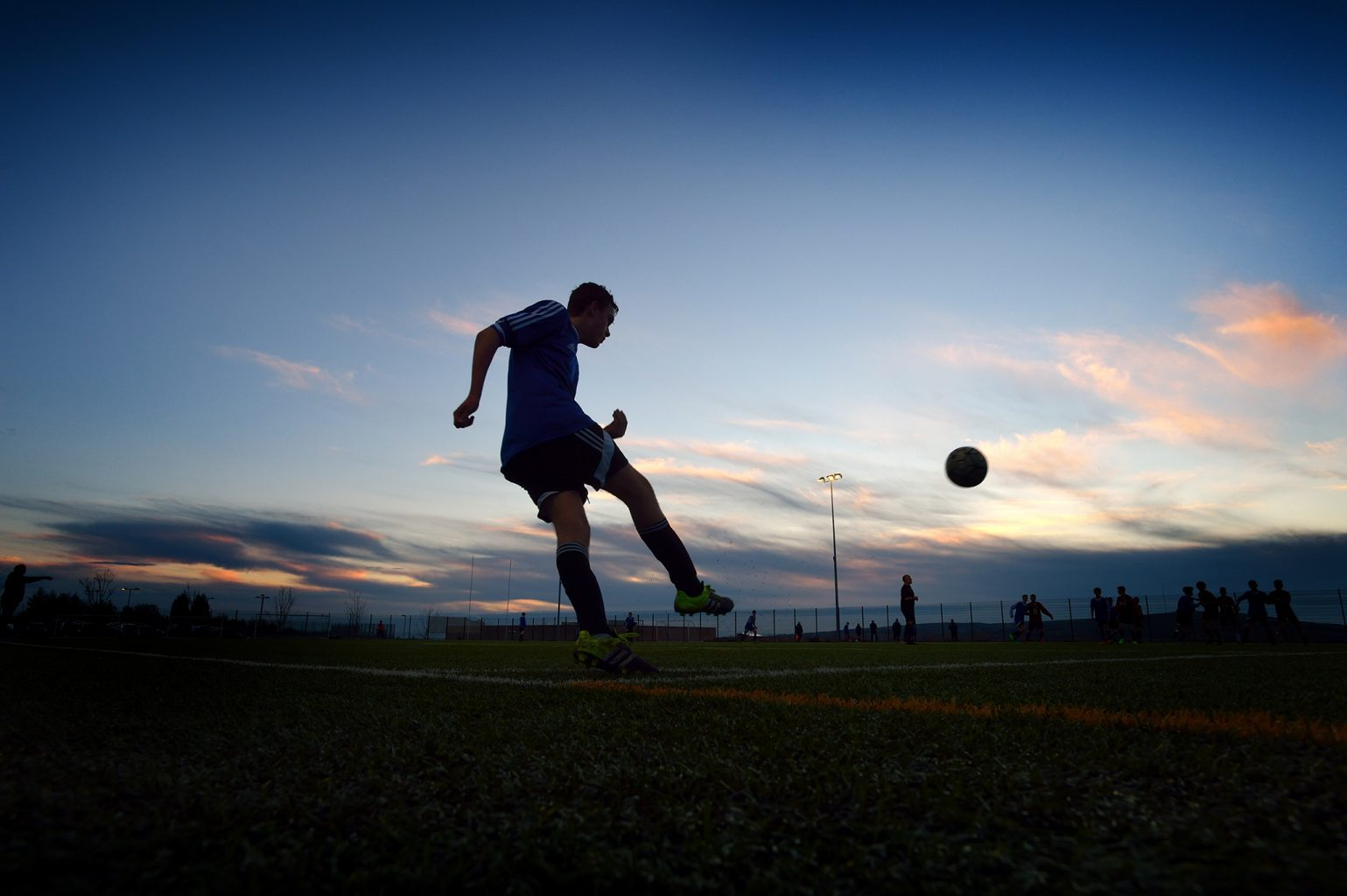 Applied Sport and Exercise Psychology